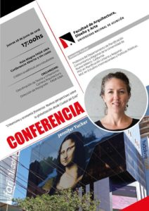 urbanismo y conferencia