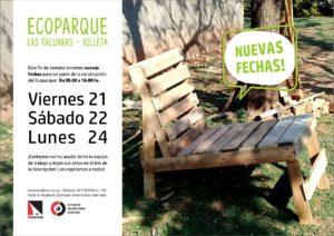 Ecoparque Las Tacuaras