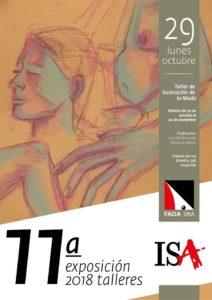 11°Expo talleres del ISA