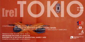 Conferencia sobre Arquitectura Japonesa